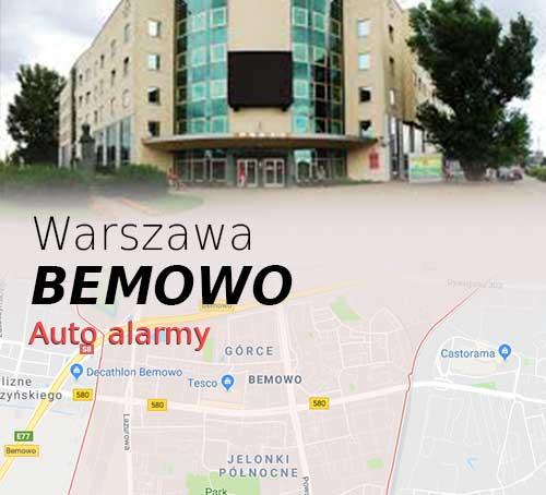 Warszawa Bemowo Autoalarmy Auto Alarm